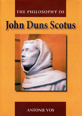 Book The Philiosophy of John Duns Scotus